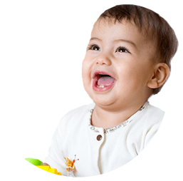 infant oral health